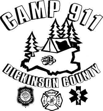 Camp 911 logo