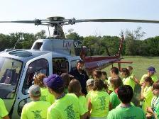 Life Star Helicopter